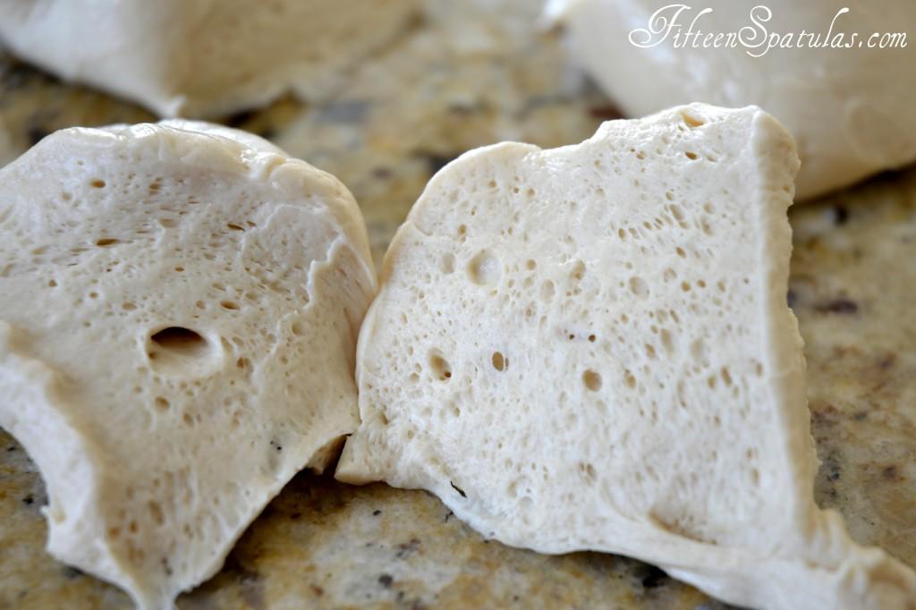 Soft Pretzel Dough Recipe