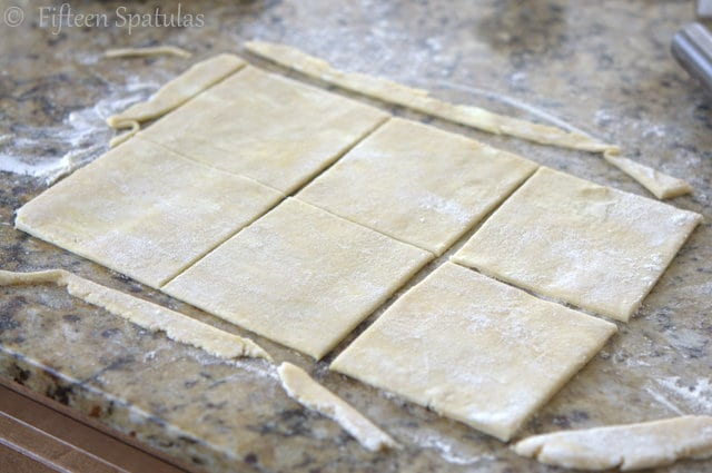 Homemade Poptarts Recipe